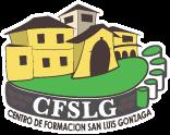 Logo Centro de Formación San Luis Gonzaga