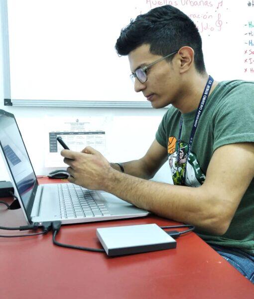 MICROTALLERES, Una oportunidad de formación online